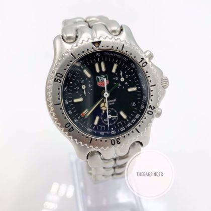 Picture for brand Tag Heuer