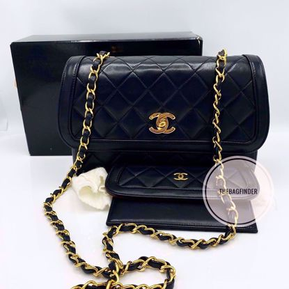 Picture of Chanel Crossbody Flap Small