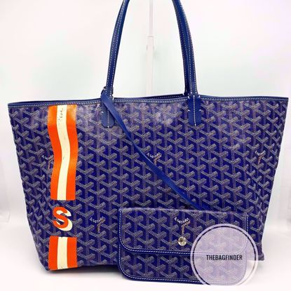 """Picture of Goyard PM Personalized """"S"""""""