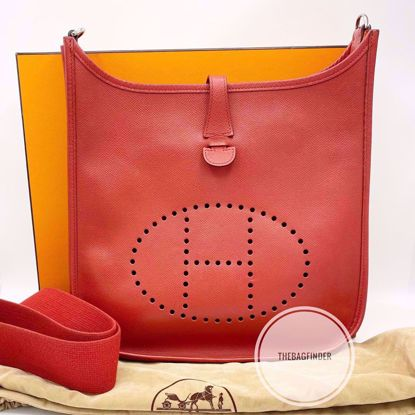 Picture of Hermes Evelyne PM