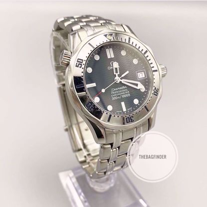 Picture of Omega Seamaster Automatic