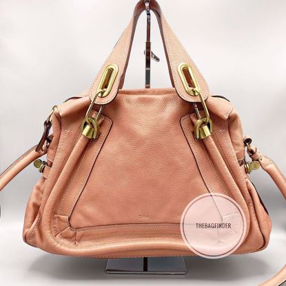 Picture of Chloe Paraty Old Rose Medium