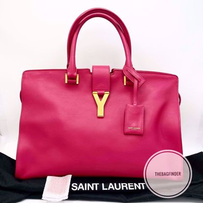 Picture of YSL Classic Cabas