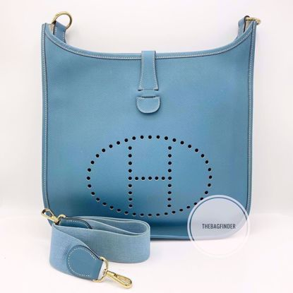 Picture of Hermes Evelyne GM