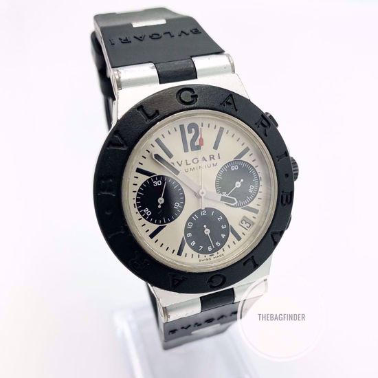 Picture of Bvlgari Chrono Automatic 40mm