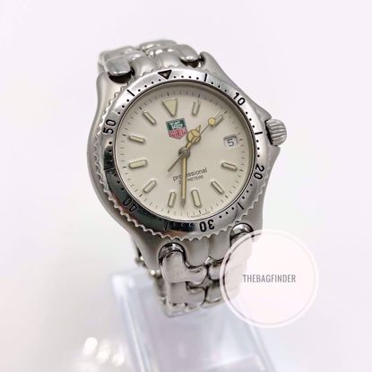 Picture of Tag Heuer Link Mens