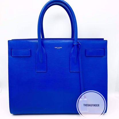 Picture of YSL Sac de Jour Large