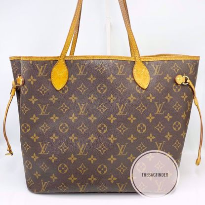 Picture of Louis Vuitton Neverfull MM