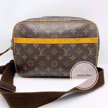 Picture of Louis Vuitton Reporter PM