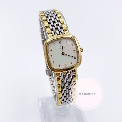 Picture of Omega Deville Ladies 23mm