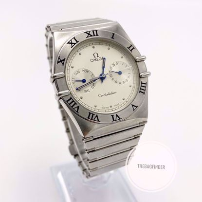 Picture of Omega Constellation Chronograph 33mm