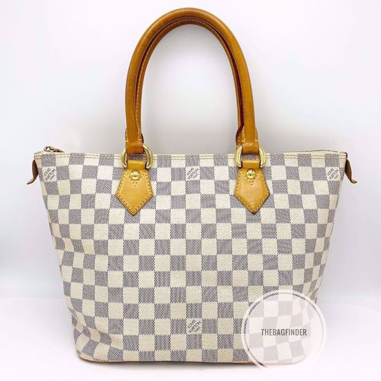 Picture of Louis Vuitton Saleya PM