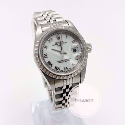 Picture of Rolex Oyster Perpertual Ladies