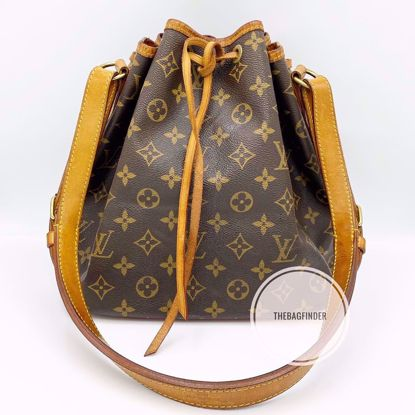 Picture of Louis Vuitton Noe PM