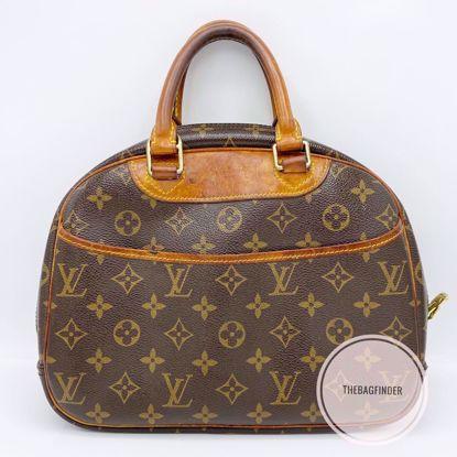 Picture of Louis Vuitton Trouville