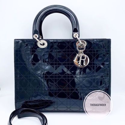 Picture of Christian Dior Cannage Large