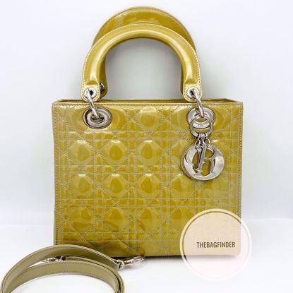 Picture of Christian Dior Lady Medium