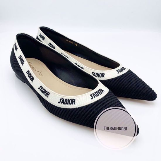 Picture of Dior Flats