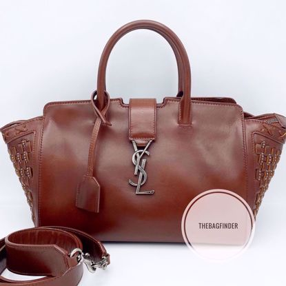Picture of YSL Downtown Cabas