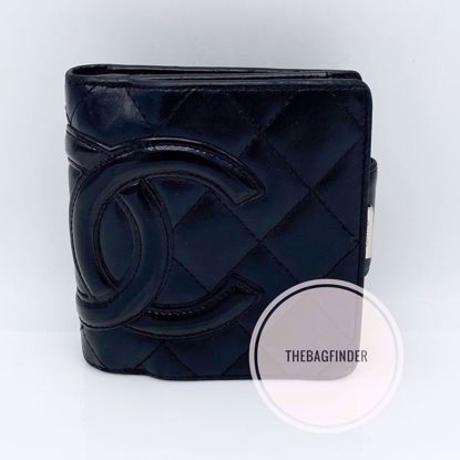 Picture of Chanel Cambon BiFold Wallet