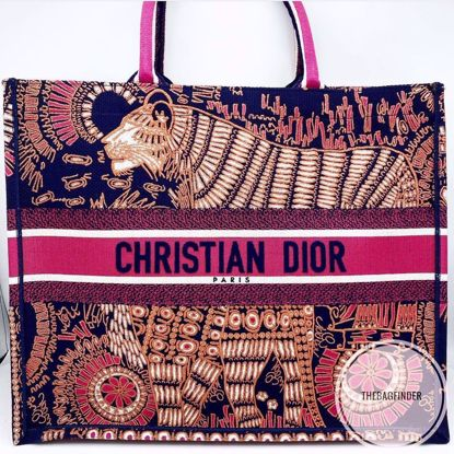 Picture of Christian Dior Book