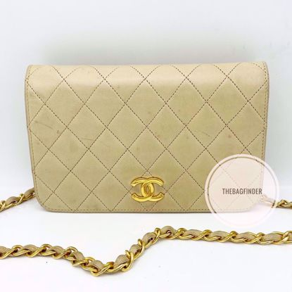 Picture of Chanel Small Flap Lambskin