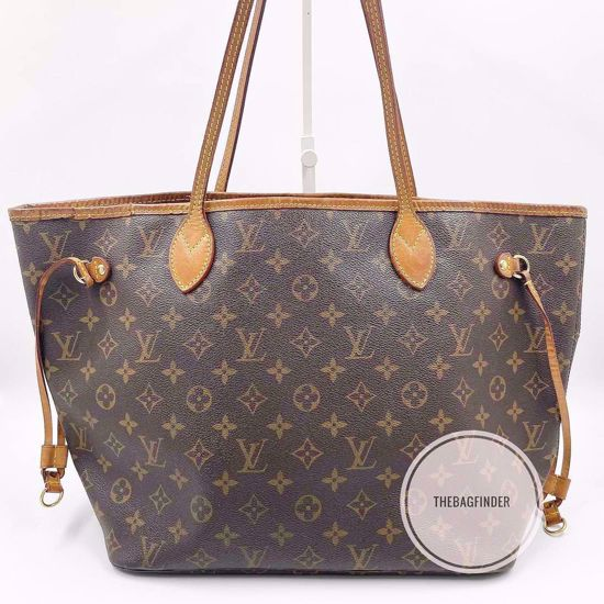 Picture of Louis Vuitton Neverfull Monogram GM