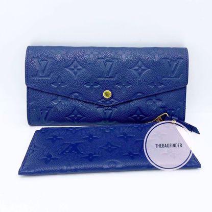 Picture of Louis Vuitton Portefeuille Celeste Wallet